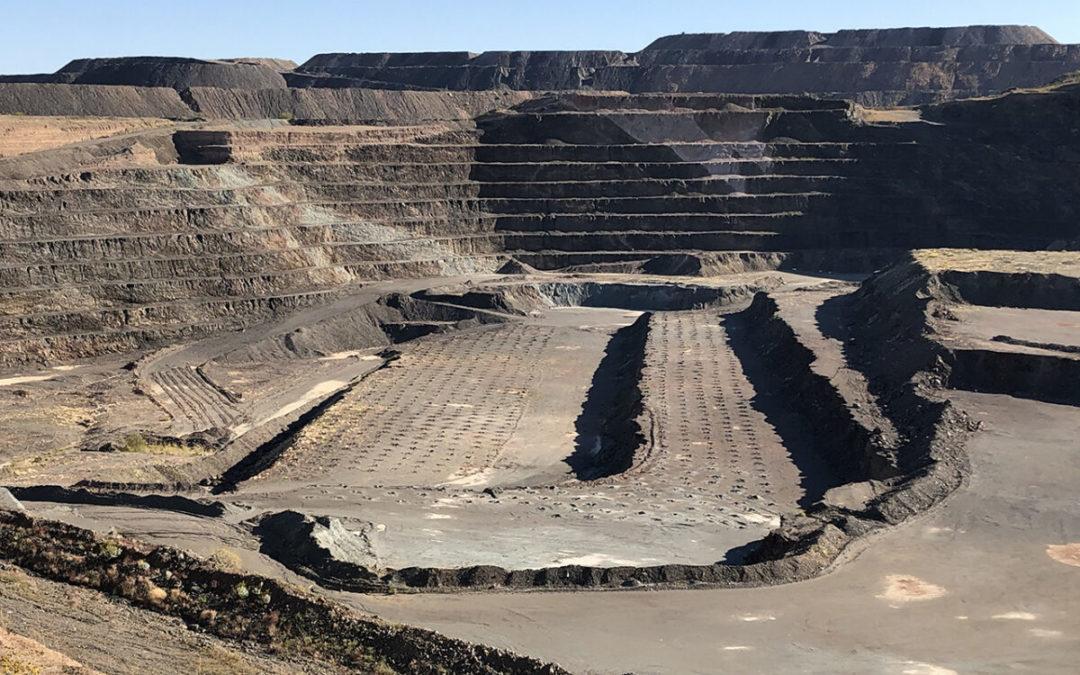 """La violencia de la """"guerra contra las drogas"""" al servicio de las mineras en México"""